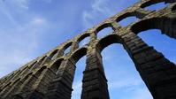 スペイン ローマ水道橋