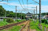 横浜線 相原駅