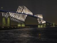 東京都 東京ゲートブリッジ