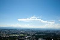 府中市より雲