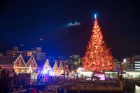 北海道 函館クリスマスファンタジー