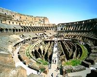 イタリア ローマ コロシアム