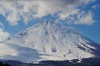 静岡県 御殿場の富士山