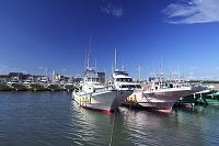 神奈川県 茅ヶ崎漁港