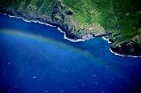 自然 気象現象 カウアイ島 ハワイ
