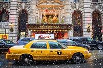 アメリカ合衆国 ニューヨーク クリスマス