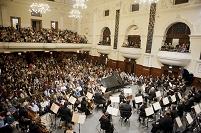 南アフリカ共和国 ケープタウン コンサートホール