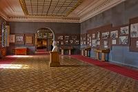 ジョージア スターリン博物館 胸像