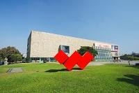 台湾 台中 国立自然科学博物館
