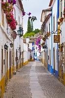 ポルトガル オビドス旧市街