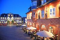 ドイツ 歴史都市ゴスラー 世界文化遺産