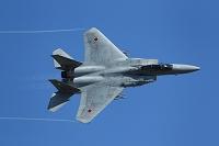 空自戦闘機 F-15J