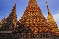 タイ ワットポー