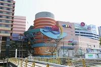 福岡 キャナルシティ博多
