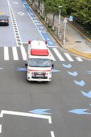 東京都 救急車