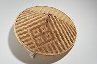 飛騨の伝統工芸品 「宮笠」