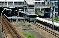 横浜線 八王子みなみ野駅
