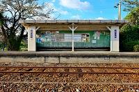 静岡県 天竜浜名湖鉄道 宮口駅