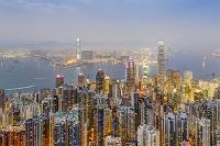 中国 香港