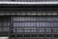 京都府 西陣の町家