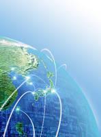 CG ネットワークのイメージ