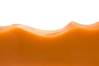 野菜ジュースの波