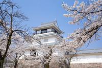 新潟県 悠久山公園 長岡市郷土資料館