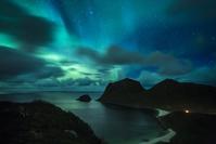 ノルウェー  海