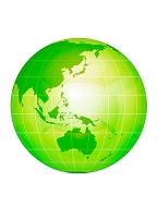 エコな地球