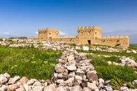 トルコ ボアズカレ ハットゥシャ遺跡