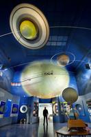 フランス 科学技術博物館 パレ・ドゥ・ラ・デクヴェルト