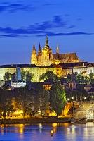 チェコ プラハ 聖ヴィート大聖堂
