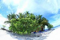 ミクロネシア連邦 チューク ジープ島