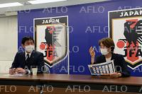 サッカー:U-24日本代表