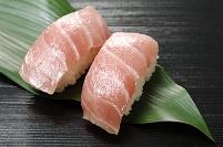 にぎり寿司 大トロ