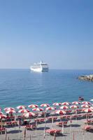 イタリア アマルフィ海岸 アマルフィ