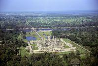 カンボジア アンコール遺跡
