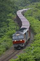 JR貨物 DF200形ディーゼル機関車