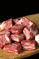 カレー用ブロック牛肉