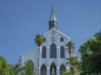 長崎県 大浦天主堂