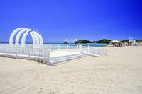 沖縄県 オクマビーチ