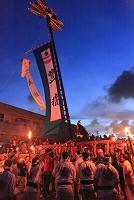 沖縄県 石垣島 大浜 豊年祭