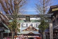 東京都 湯島天満宮