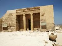 古代エジプト文明 マスタバ