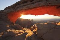 アメリカ合衆国 キャニオンランズ国立公園
