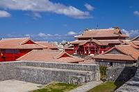 沖縄県 首里城 (焼失前)