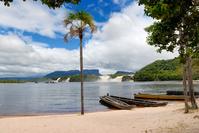 ベネズエラ カナイマ国立公園