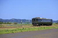 富山県 城端線