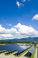 新潟県 ソーラーパネル