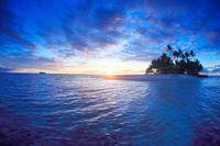 ミクロネシア 海
